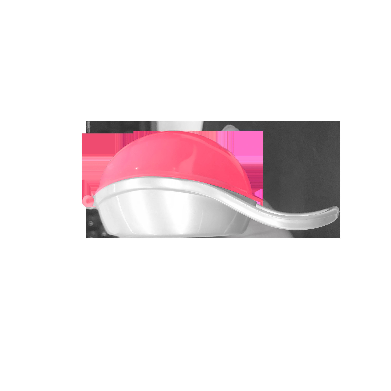 Футляр для сосок и пустышек MEPSI розовый